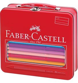 Faber-Castell - Jumbo Grip Painting set hot air balloon