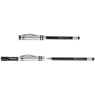 Faber-Castell - Perfect pencil DESIGN black