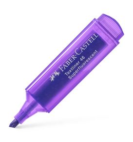 Faber-Castell - Highlighter Textliner 46 superfluorescent violet