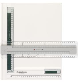 Faber-Castell - Drawing board TK-System A4